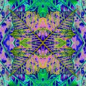 Poinsettia Plaid 2