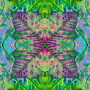 Poinsettia Plaid 1