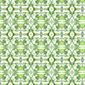 Green Sedum