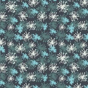 Splash shapes - illa