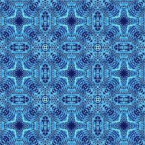 little boy blue lace