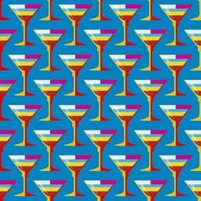 Pop Art Cocktail 300
