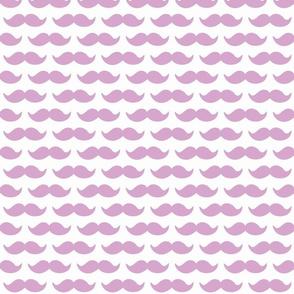 mustache-lavender