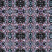 Dreamscape 2 Reflected   - grey/pink/lavendar- Reflected