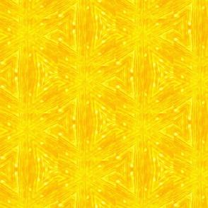 golden sparkler