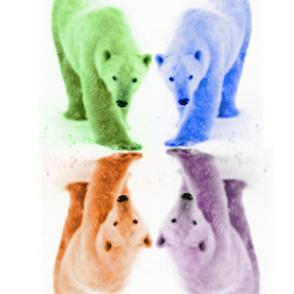 Blur Bears