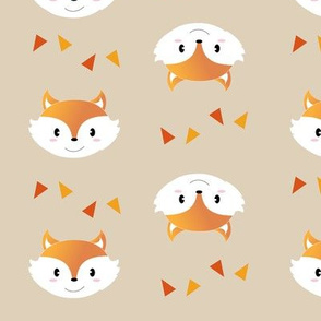 little-fox-pattern