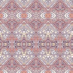 Victorian Geometry