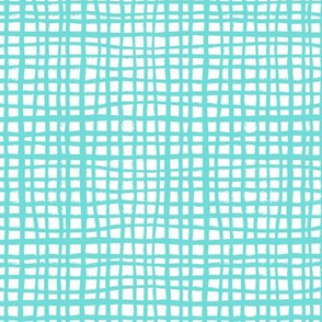 mint grid nursery baby coordinate mint grid stripes