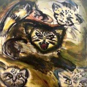 You Say Manul; I say Pallas' Cat