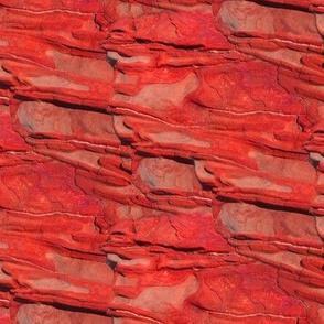 Beach Stone - Red