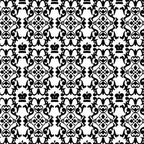 Royal_Queen_Reverse_Pattern_1