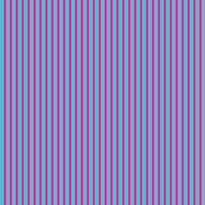 Tricolor Stripes Blue/plum/pink