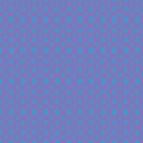 Artifacts Lavender/Sky Blue