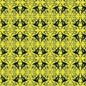 Spinning Tales of Flight on Lemon Zest