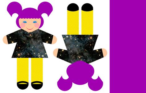 Nebula Dolly - large