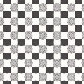 Crazy Checkerboard
