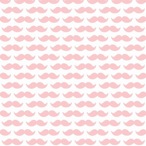 mustache-pink