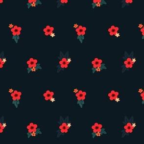 Flowery Deep