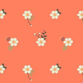 Flowery Kiss