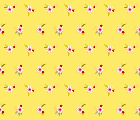 Flowery Sun