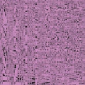 Lilac Transistor