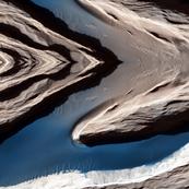 Mars MRO orbiter wind