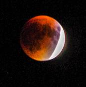 September Blood Moon