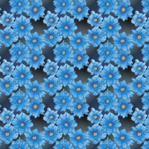 I'm Blue Garden