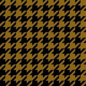 """2nd Doctor houndstooth 1/2"""""""
