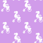 Girl_on_Trike_White_and_Purple