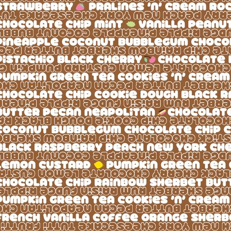 32 Flavors (Chocolate Marshmallow)
