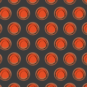Modern Large Dots