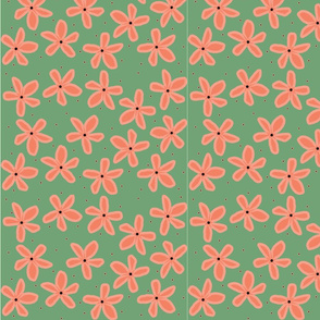 Cheery Florals