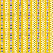 Wyandotte (Velvet Banana)