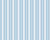 Serendipity Stripes #5 Baby Blue/Sky Blue/White