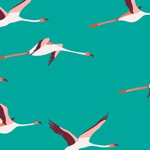 tropica_flamingo_turquoise
