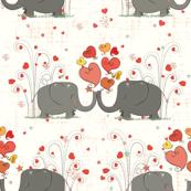 Elephant Love 2