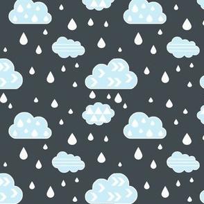 Rainy Day *