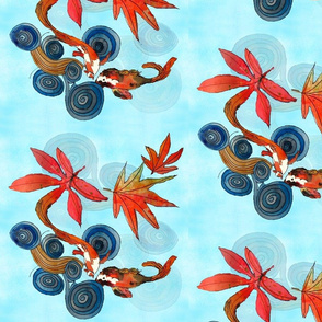 Zen_Pond_ripples