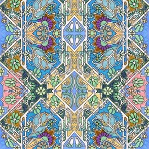 Cleopatra's Flower Garden