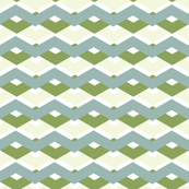Neutral Reverse Chevron