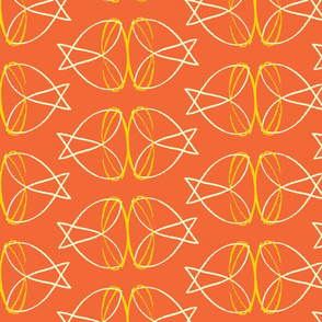 Etnic Orange
