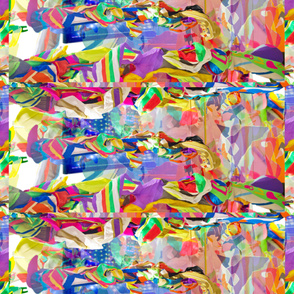 Art Work Collage