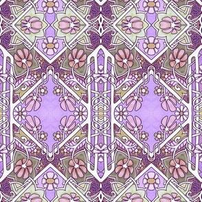 Sweet Lavender Afternoons