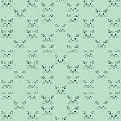 Kitty - Green