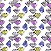 Diamond puzzle