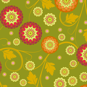 Festival of Happiness - Autumn Olive