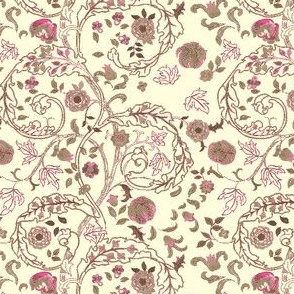 Embroidery Cream