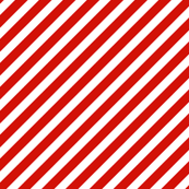 red diagonal stripes picnic summer stripe